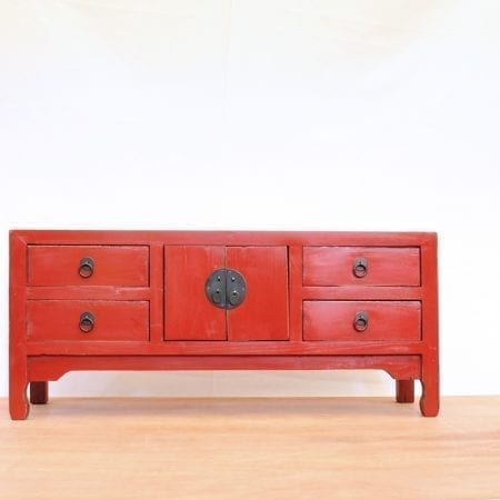 Mueble chino living. Tienda Himalaya. F245r.6