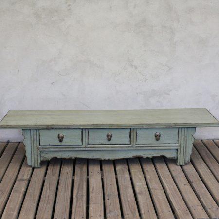 Mueble living estilo chino. Tienda Himalaya AD-007
