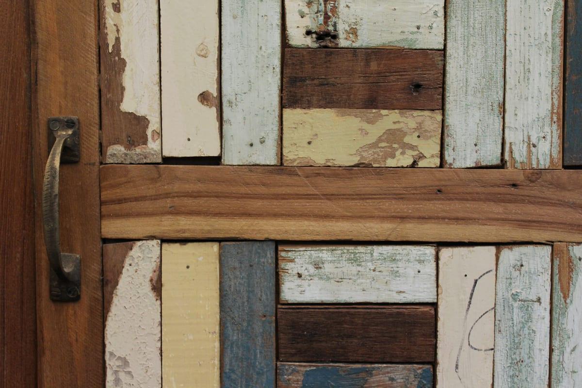 Muebles De Madera Reciclados Best Muebles Hechos Con Palets  # Muebles Himalaya