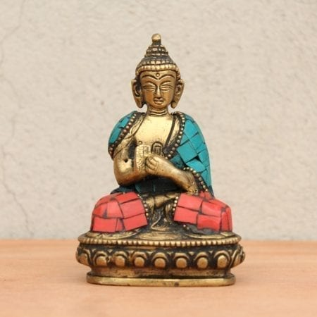 Gautama Buda. Tienda Himalaya. B.431