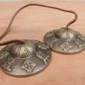 Platillos de meditacion.  Tienda Himalaya. NB.424.5