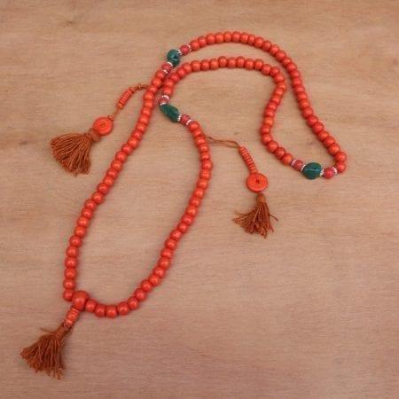 Mala Rojo. Tienda Himalaya.NB.26R.2