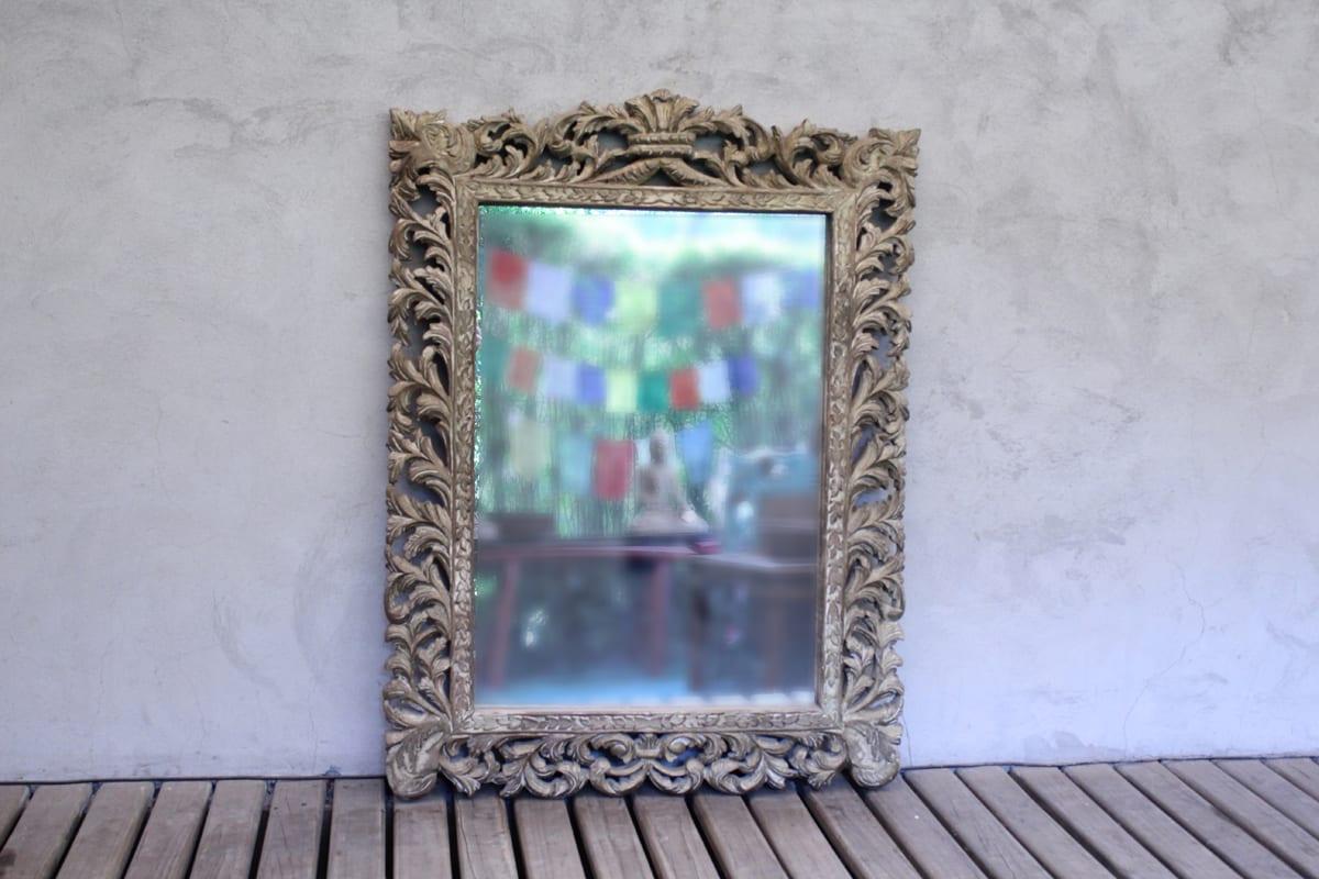 Espejos for Espejos tallados