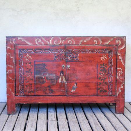 Bufett chino antiguo. Tienda Hiamlaya. SI225