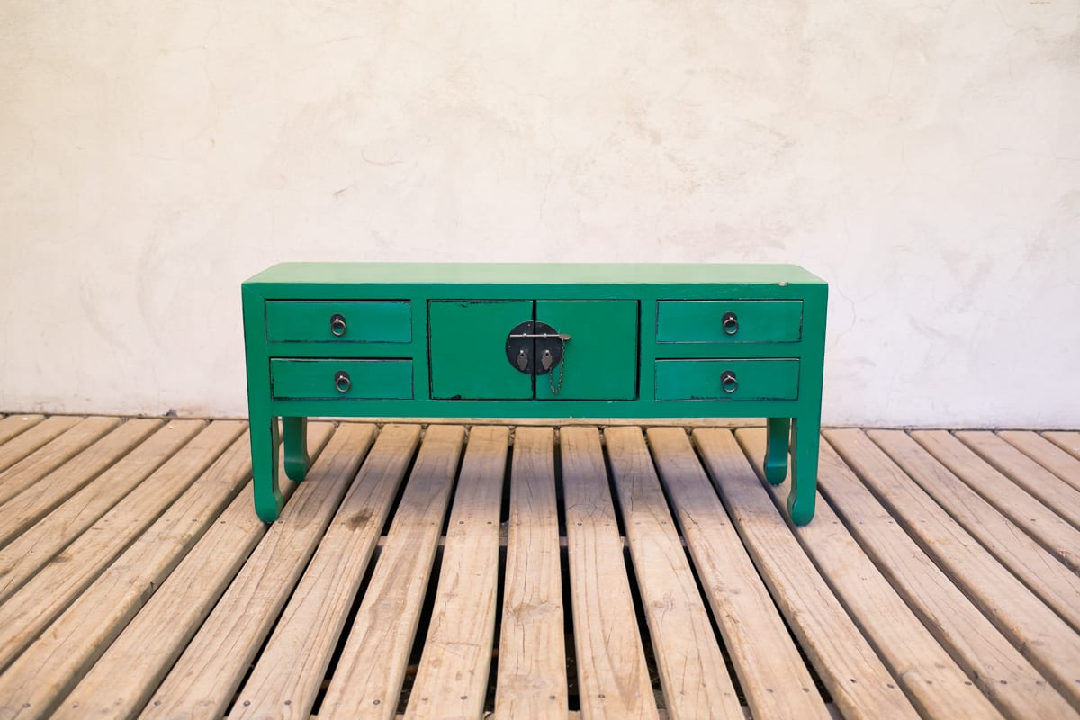 Mueble altar for Muebles chinos
