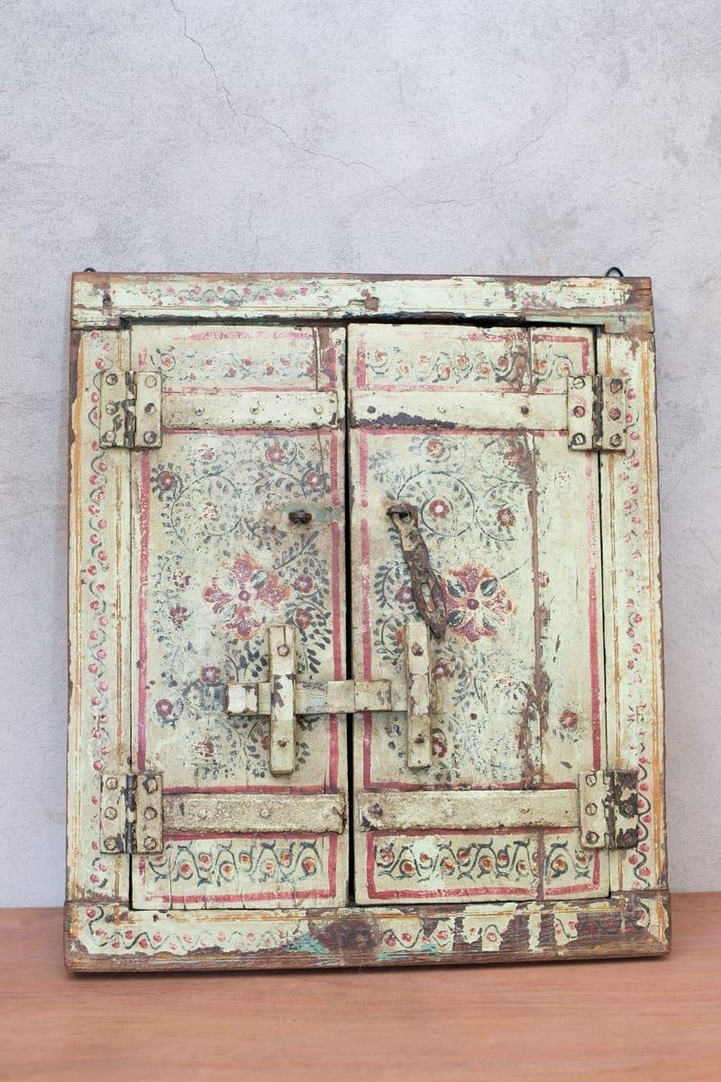 Marco de ventana antiguo | Tienda Himalaya