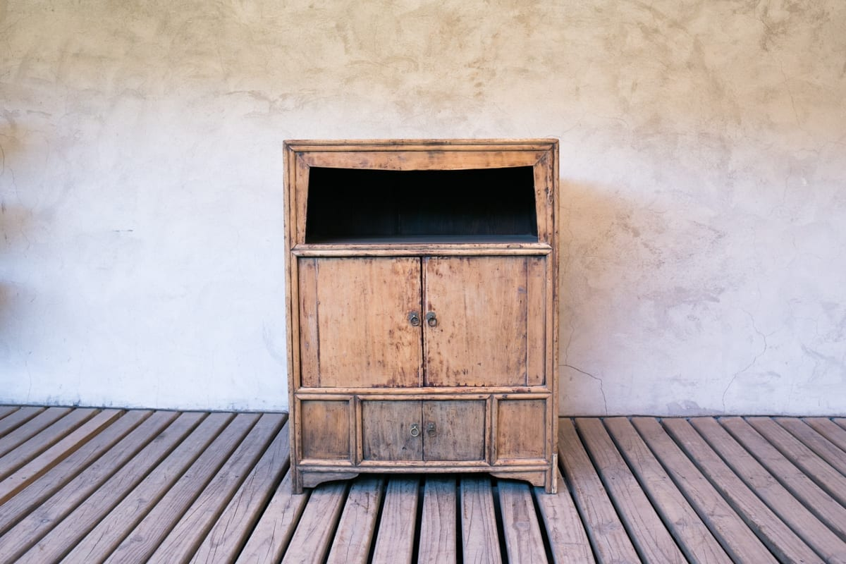 Mueble chino antiguo for Muebles chinos outlet