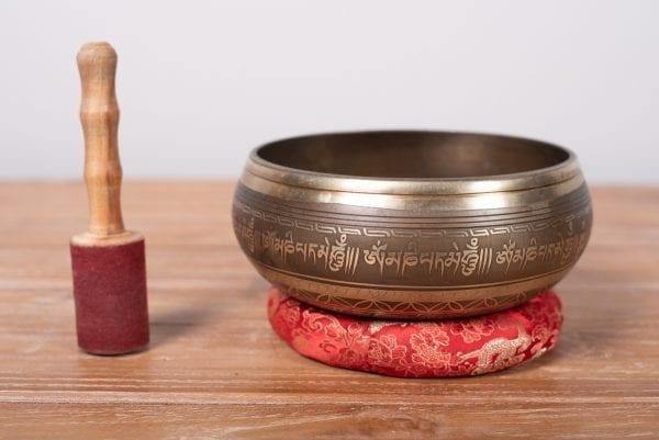 cuencos tibetanos chile