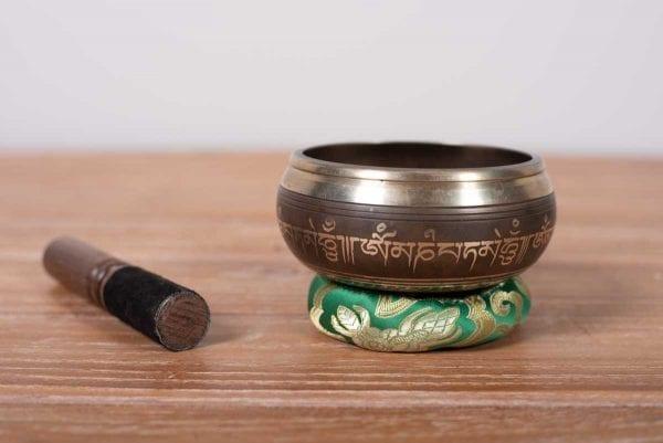 cuenco tibetano chile